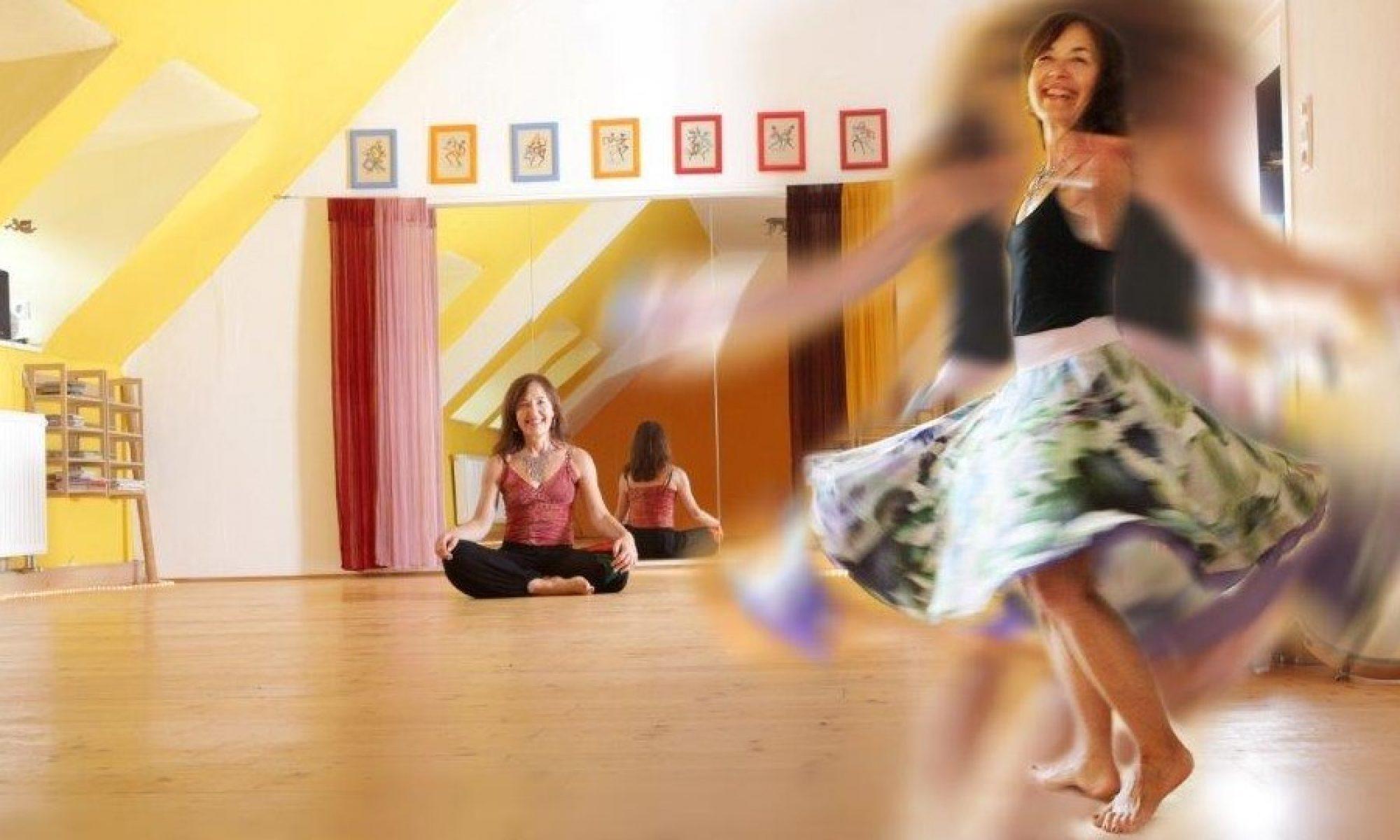 TanzstudioB- das Studio für Tanz und Anderes